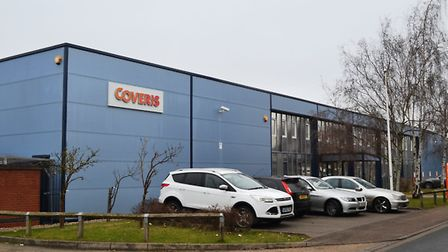 Packing manufacturer Coveris annouces £3 million investment plan