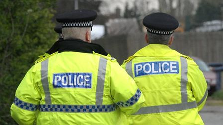 A man was injured in a fight outside a nightclub in St Albans.