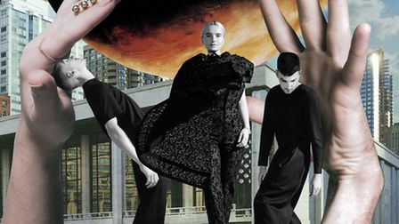 Clean Bandit will perform at Thetford Forest on July 2.