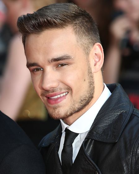 One Direction: It's all about Surrey for Liam Payne