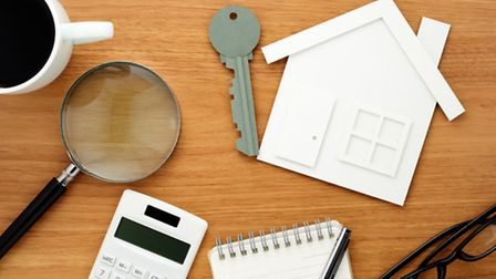 Make sure you're mortgage-ready by following these six steps