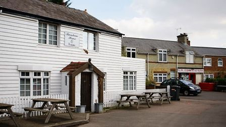Burnham House Venue is a party venue in the heart of the hamlet