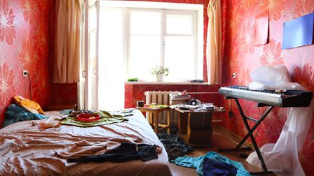 Evolving interiors: Time might not change our taste as much as we think