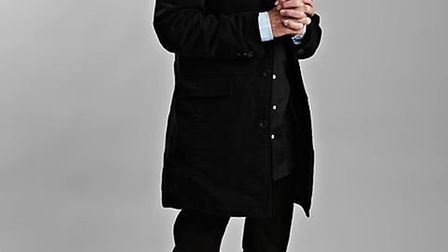 Gilbert O'Sullivan will be appearing live at The Alban Arena in St Albans