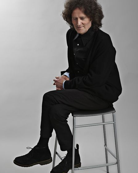 Gilbert O'Sullivan can be seen live at The Alban Arena in St Albans [Picture: Jon Stewart]