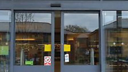 34 Budgens stores, including the one in St Neots, are closing down.
