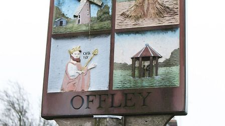 Welcome to Great Offley