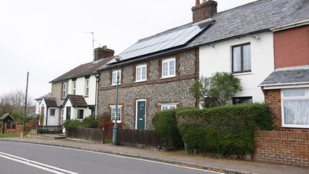 The rural idyll: Some more characterful homes