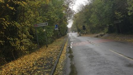 The first litter pick will take place in Odsey, just outside Steeple Morden.