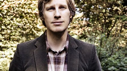 Scott Matthews is performing at the Portland Arms in Cambridge.