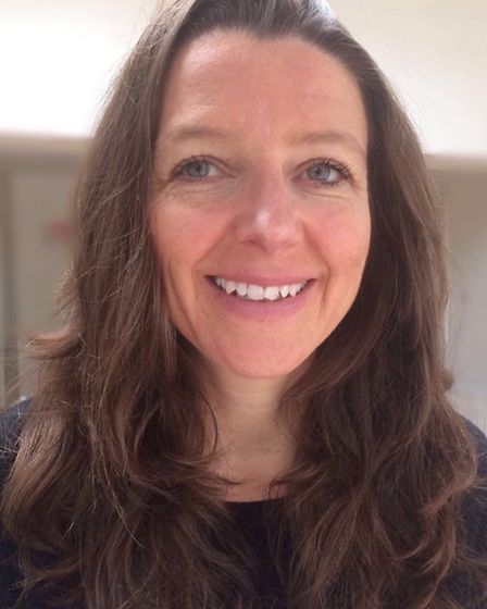 Julia Flynn is a St Albans doula providing support to mums in pregnancy, labour and beyond.