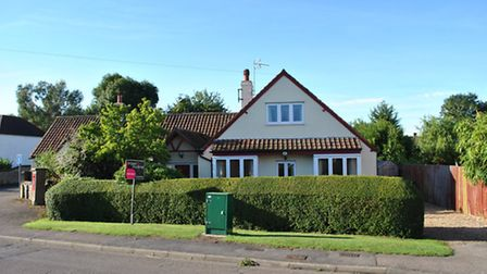 London Road, Harston, Cambridge