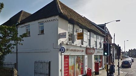 Police launch investigation after knife-point robbery in Godmanchester
