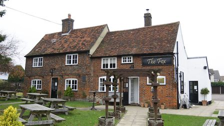Pirton area guide