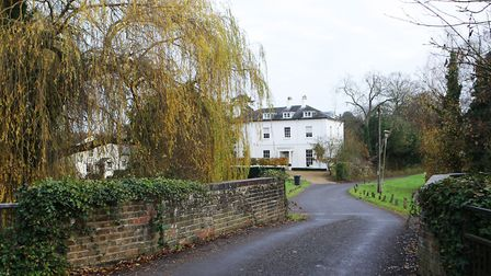 Waterford area guide - Vicarage Lane