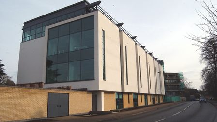 Huntingdonshire District Council approved the plan.