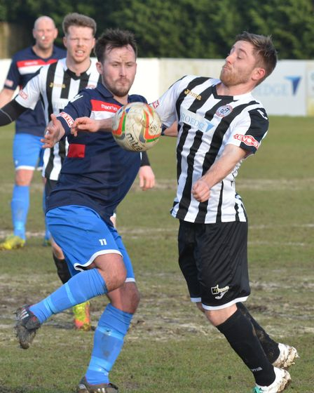 Ben Seymour-Shove opened the scoring seconds after coming on as a substitute at Redditch.