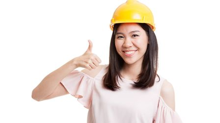 Women are making most of the decisions where home renovating is concerned