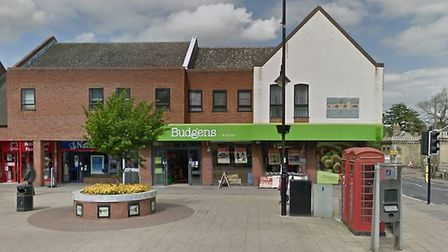 Budgens in St Ives. Picture: GOOGLE