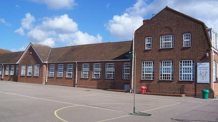 London Colney Primary and Secondary School