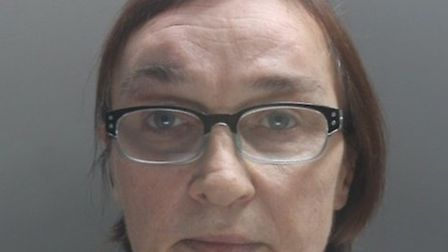 Karen Tilley has been sentenced to two years in prison, and banned from driving for life.