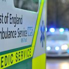 The ambulance service dealt with thousands of calls over the bank holiday weekend.