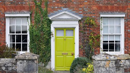 First impressions count: what does your front door say about you?