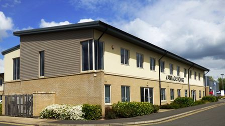 Cambridgeshire County Council buy office in Huntingdon for Highways Department