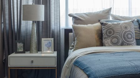 Clutter-free: Sweet dreams are made of this