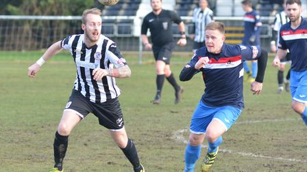 St Ives Town ace Josh Dawkin has undergone surger on a double-break of the right leg.