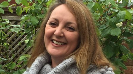 This is the first year Karen Beaumont will be at the helm of he Orwell Antiques And Vintage Fair.