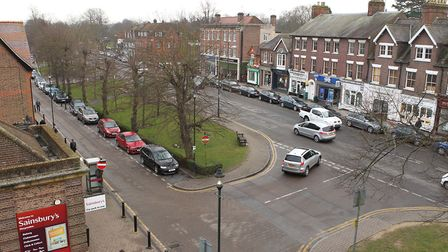 It's time to find out just how much you really know about Harpenden...