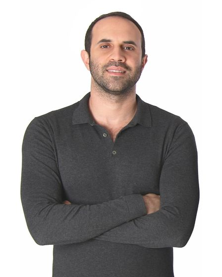 Hady Abdelnour, co-founder of Smarke