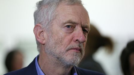 Jeremy Corbyn announced plans to build a million homes at the launch of the Labour Party manifesto i