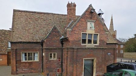 The exhibition was held at the Porch Museum, in Godmanchester. Picture: GOOGLE