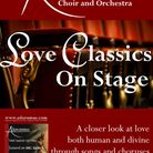 Love Classics on Stage is coming to The Alban Arena in St Albans