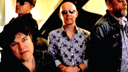 The Blow Monkeys will be appearing live at The Horn in St Albans