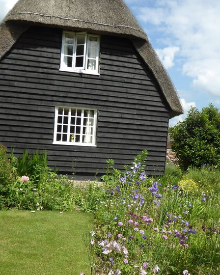 The gardens on show at Foxton Open Gardens 2017.