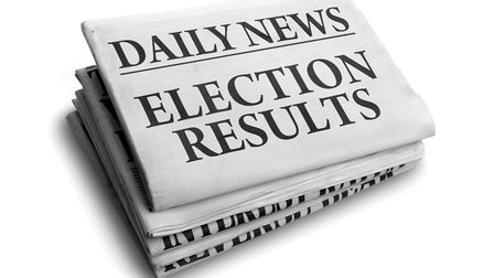 Read all about it: The election has hogged headlines this past week