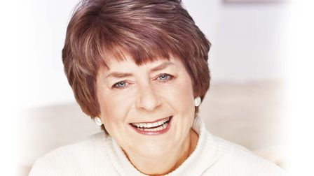 Pam Ayres will appear at The Alban Arena in St Albans