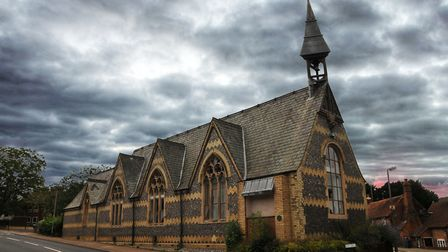St Helen's Church school closed its doors on its Bury Green site in 1969