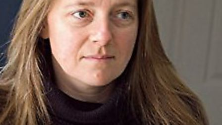 Author Nicola Upson will visit St Neots Library