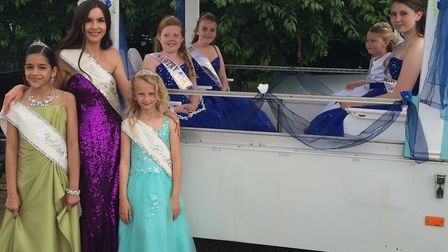 Last year's Sawtry Carnival was a great success.