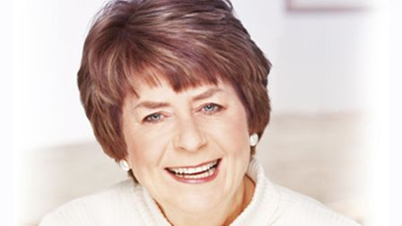 Pam Ayres can be seen at The Alban Arena in St Albans