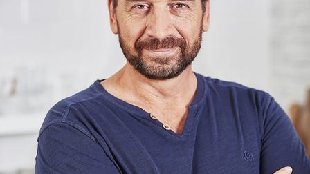 The nation loves Nick Knowles - but is he Hertfordshire's favourite?