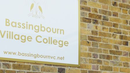 Bassingbourn Village College has launched a new parents and friends association.