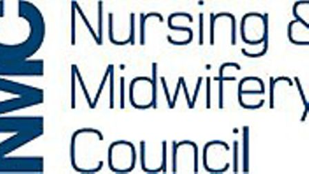 Nursing and Midwifery Council.