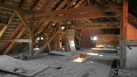 Converting the loft space will usually cost upwards of £20,000 [PA Photo/thinkstockphotos]