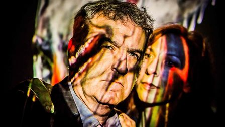 Peppermint Muse Theatre Company returns to the Maltings Arts Theatre with The Colours of Kenny Roach