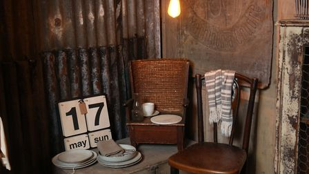 Quirky Interiors offers a range of unique items for sale